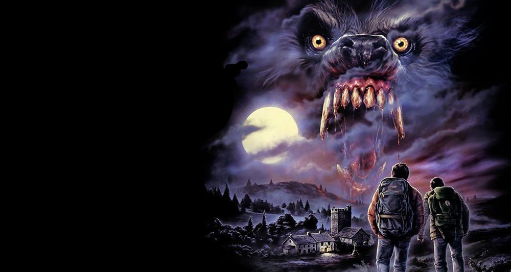 An American Werewolf In London vs Wolfen