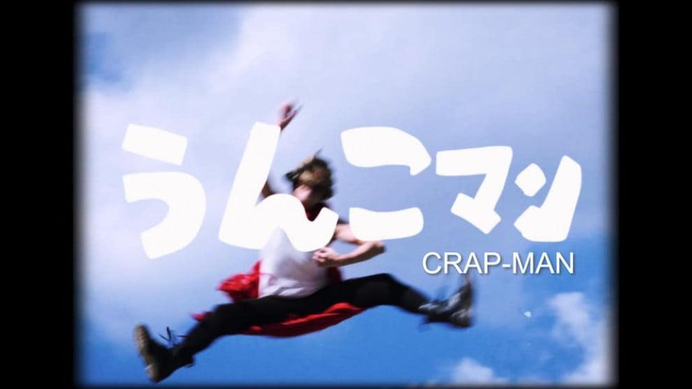 Crap-Man