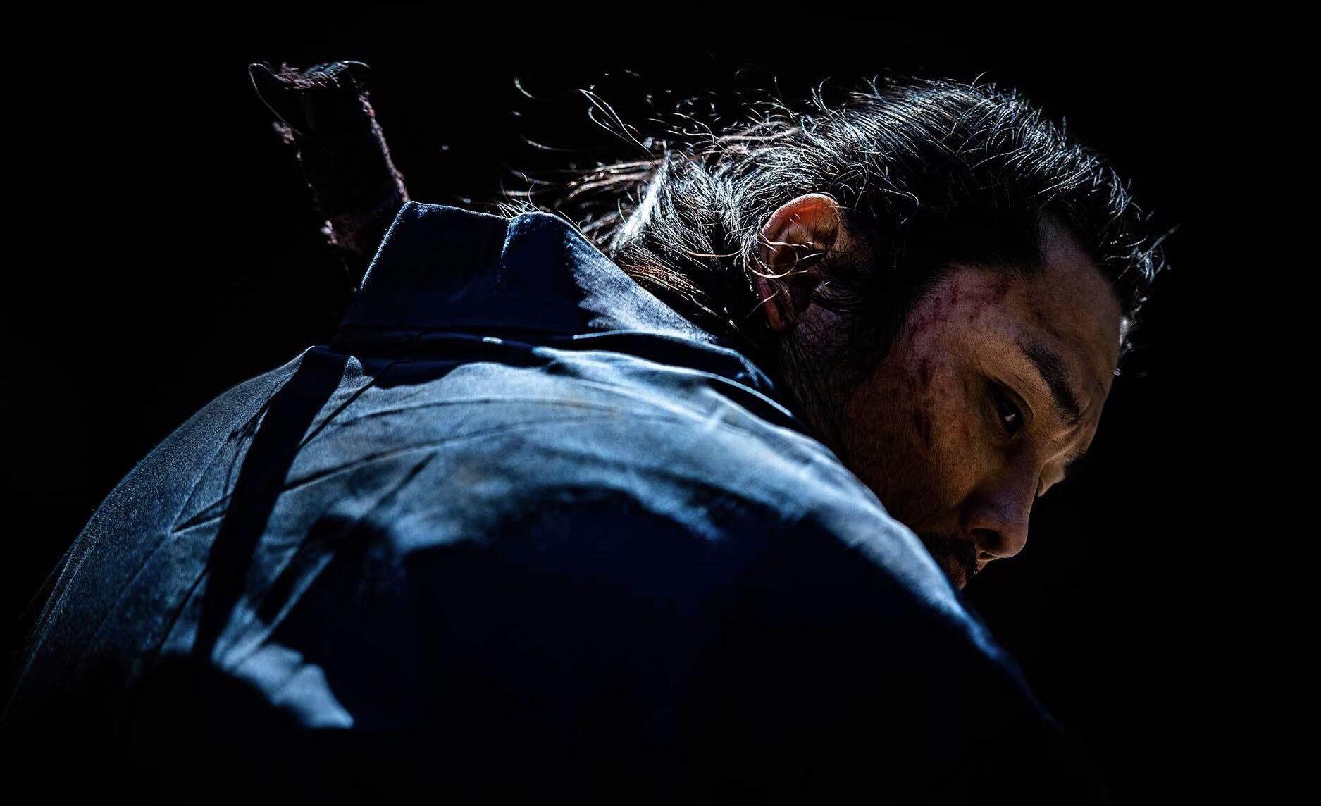 Crazy Samurai Musashi Review