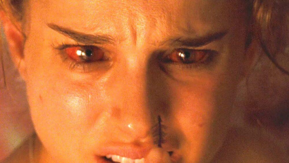 Great Horror Movie Scenes