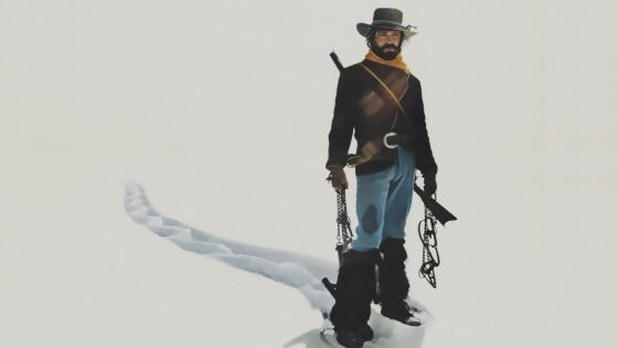 Jeremiah Johnson Western Review