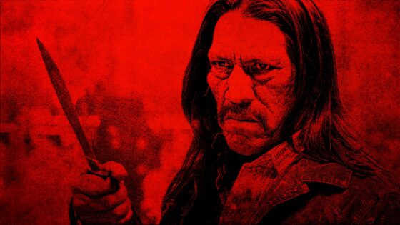 Machete 2010 Movie Danny Trejo