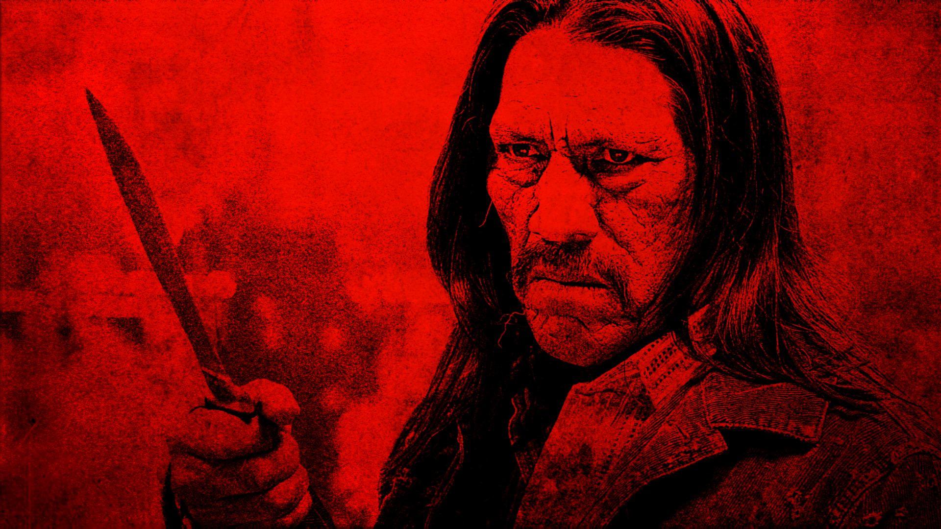 Machete 2010 Movie Danny Trejo
