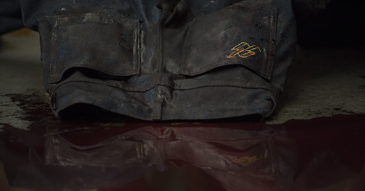 Fantasia 2020: Killer Jeans run Amok in Slaxx | Tilt Magazine