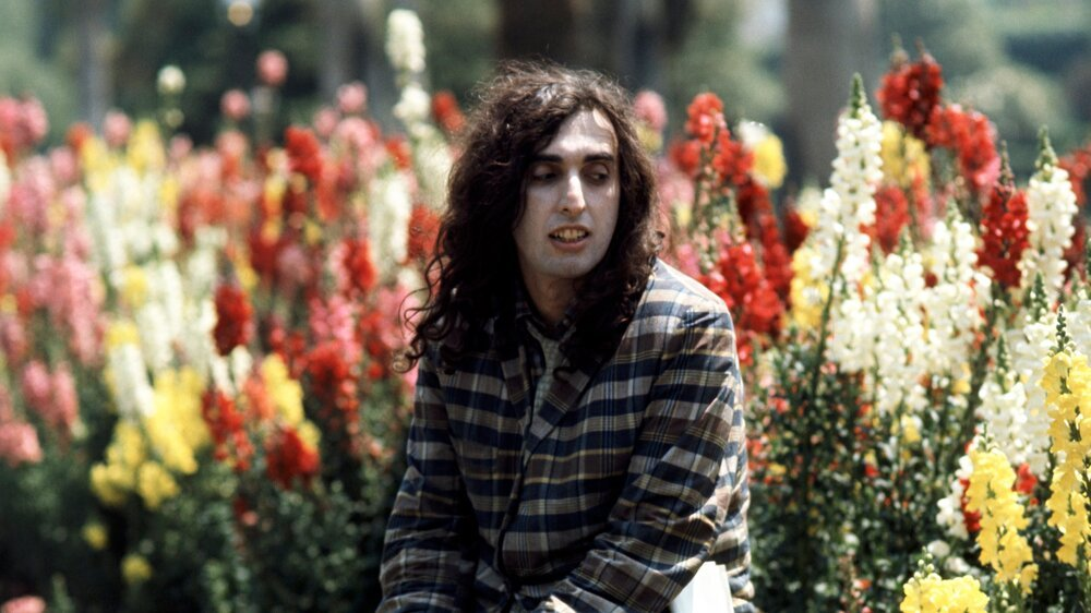 Tiny Tim: King For a Day