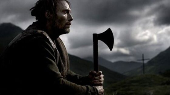 Valhalla Rising movie