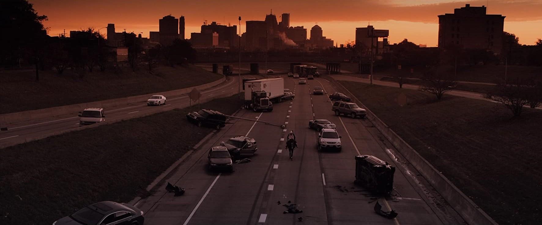 Vanishing on 7th Street film 2010