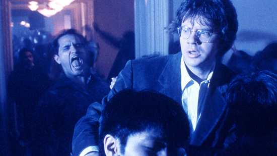 Great Horror Movie Scenes: Jacob's Ladder