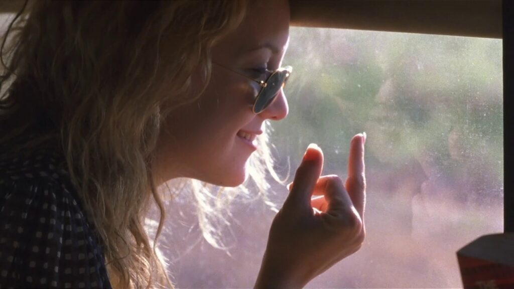 Almost Famous anniversary