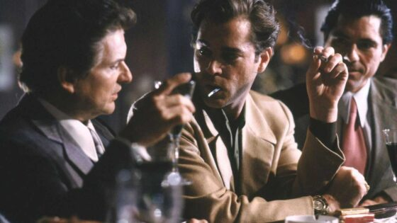 Goodfellas Anniversary Review