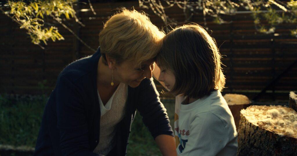 Sébastien Lifshitz's movie Little Girl
