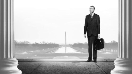 Mr. Smith Goes to Washington election day movies