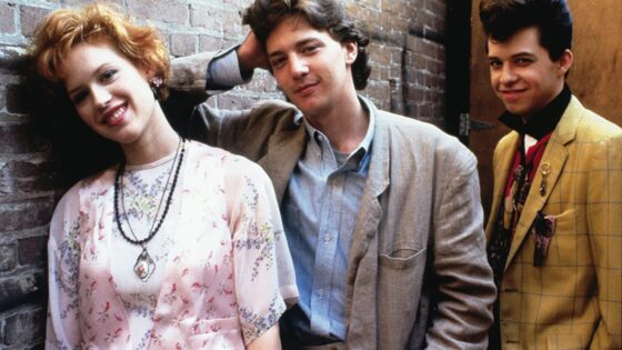 Pretty In Pink 1986