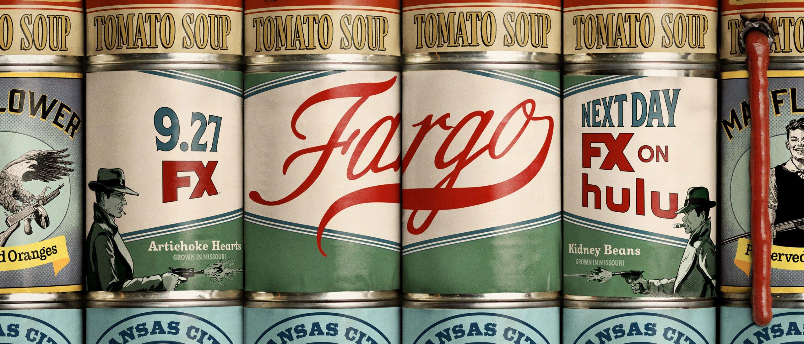 Fargo season 4 (FX)