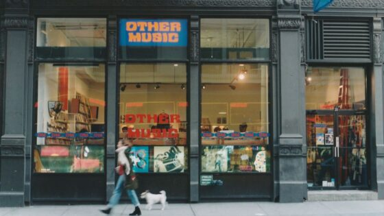 Other Music documentary review