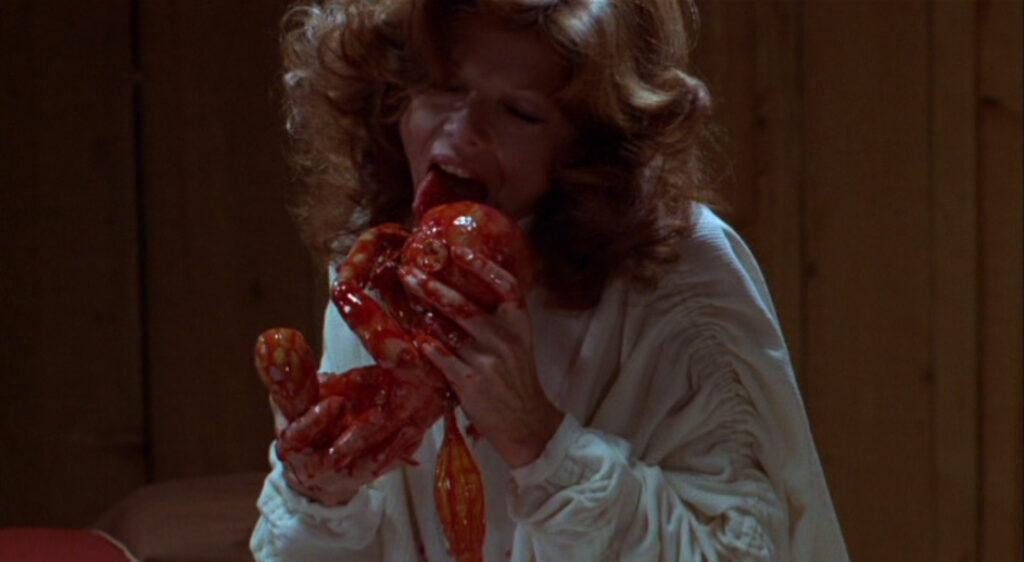 Greatest Horror Movie Scenes