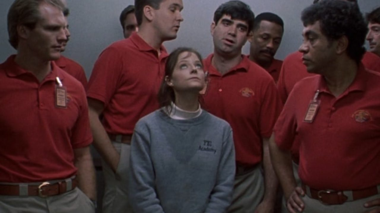 Clarice Starling at the FBI