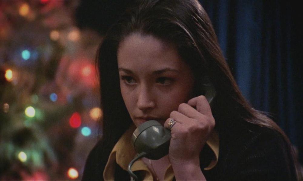 Jess Bradford Black Christmas