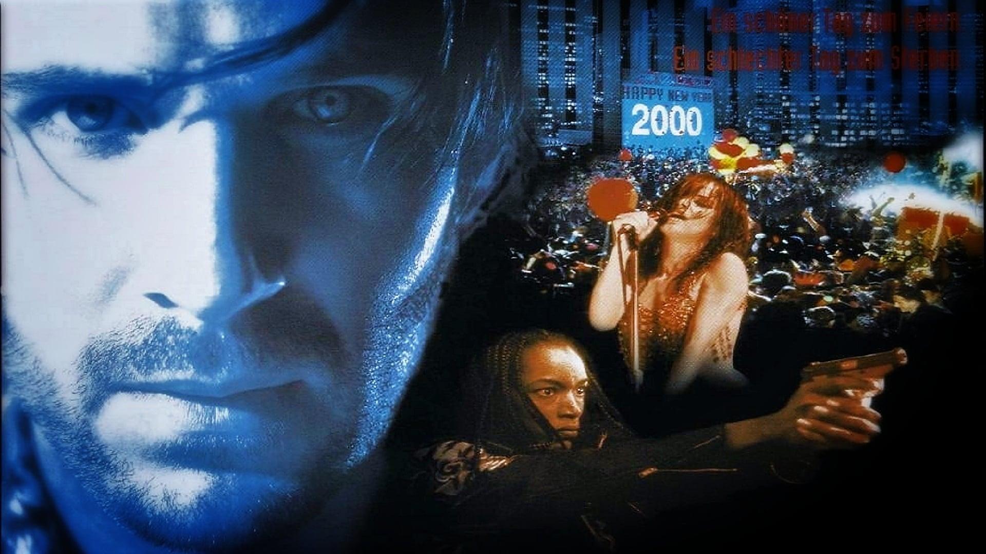 Strange Days 1995 Movie Review