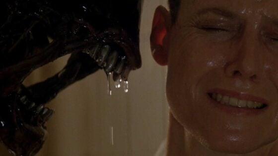 David Fincher's Alien 3 Director's Cut