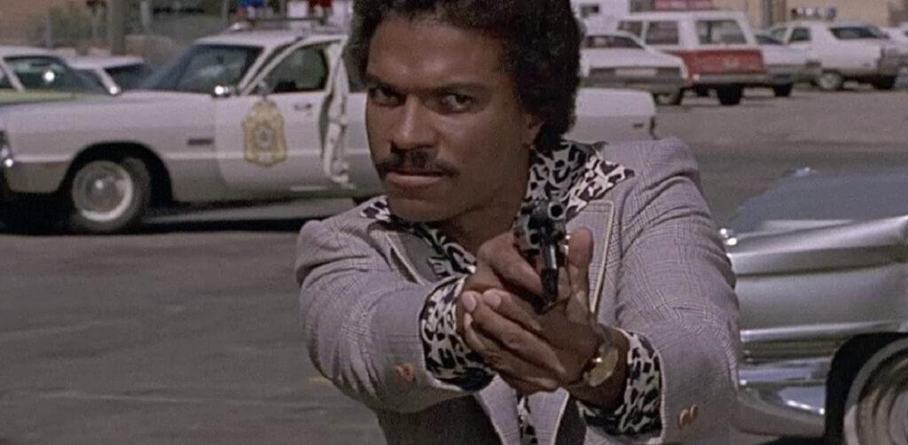 Black Gunn, 1972