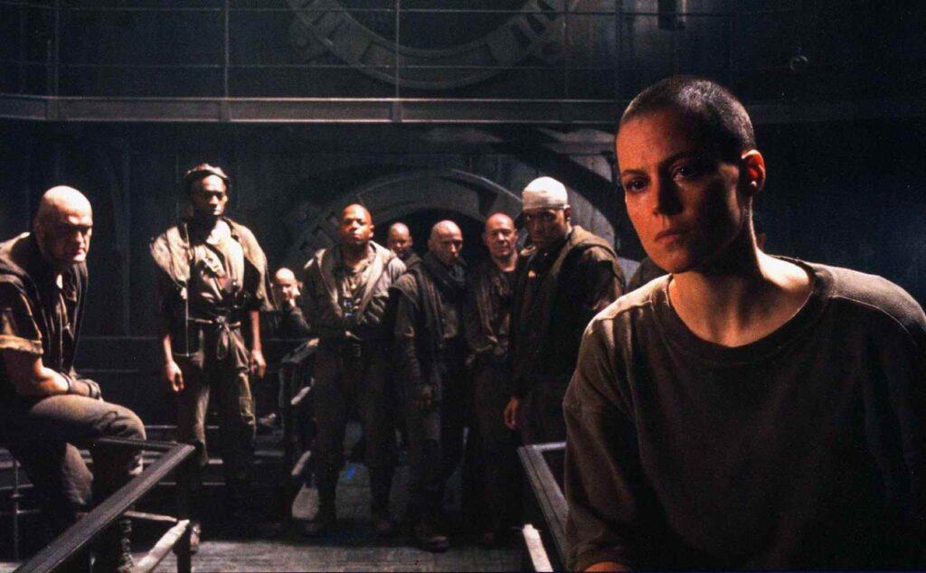 Alien 3 Director's Cut