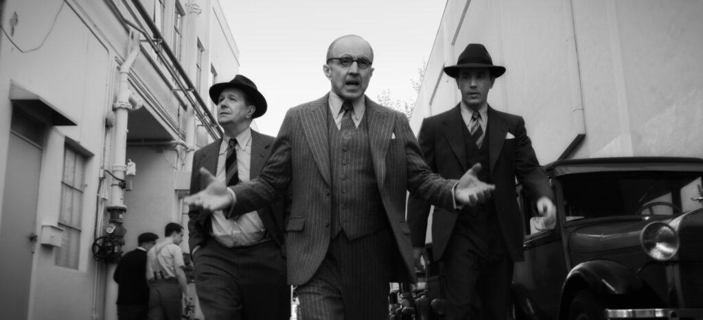 David Fincher's Mank Netflix review