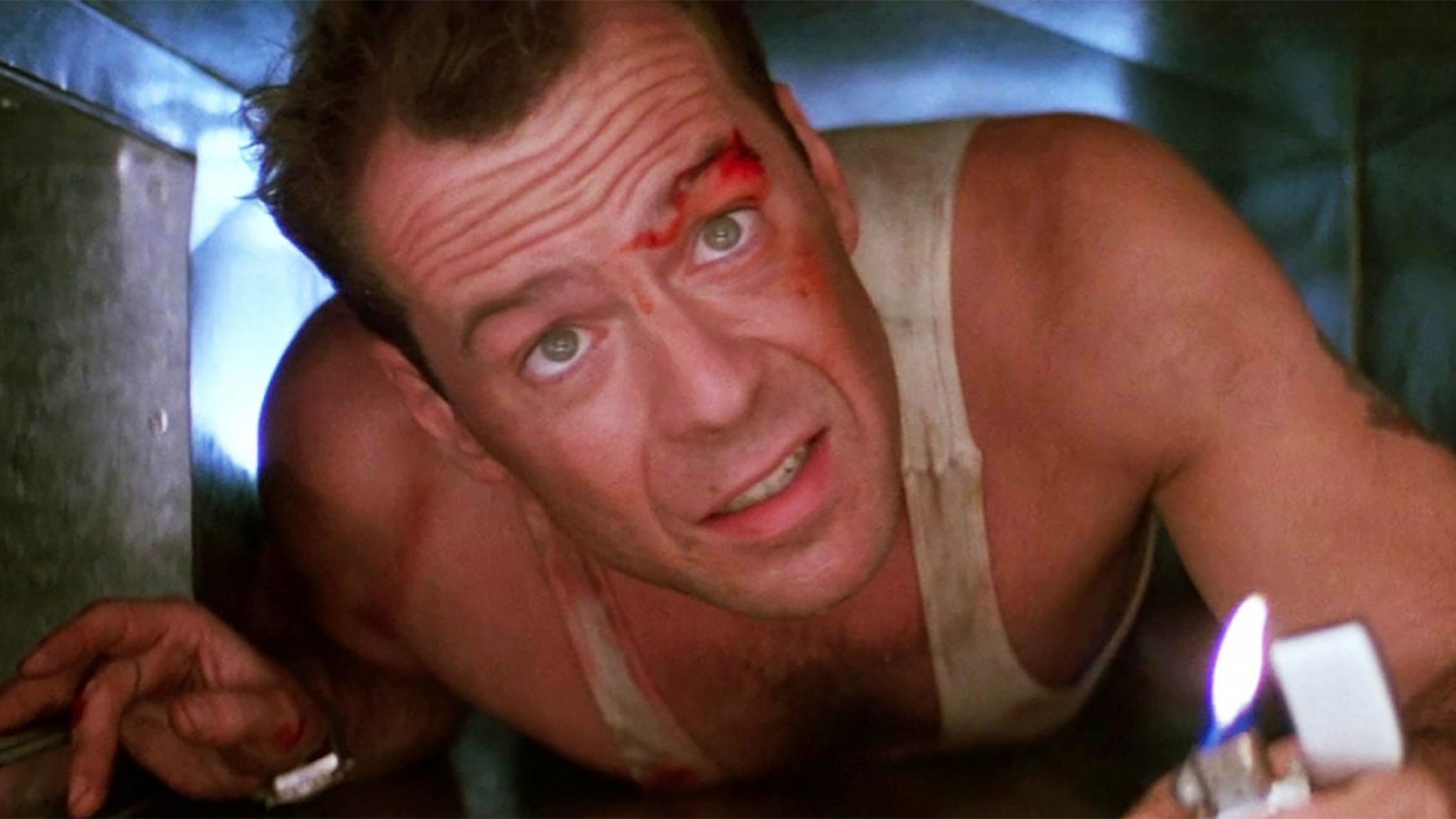 Die Hard Best Christmas Movie