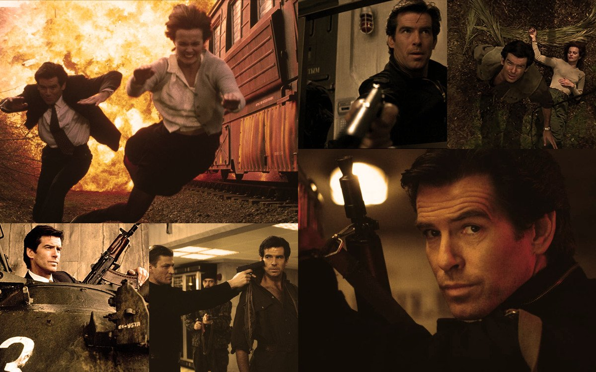 25 Years Later: Goldeneye 007 James Bond