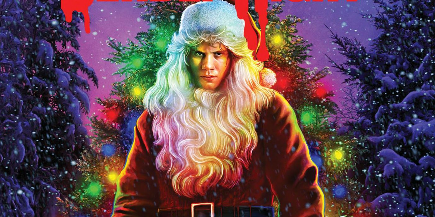 Silent Night, Deadly Night movie review