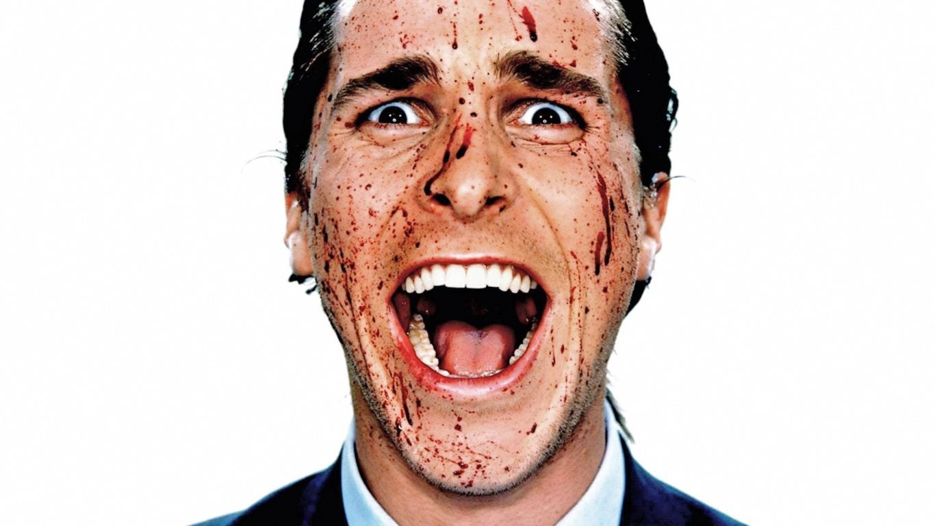 American Psycho Movie Review