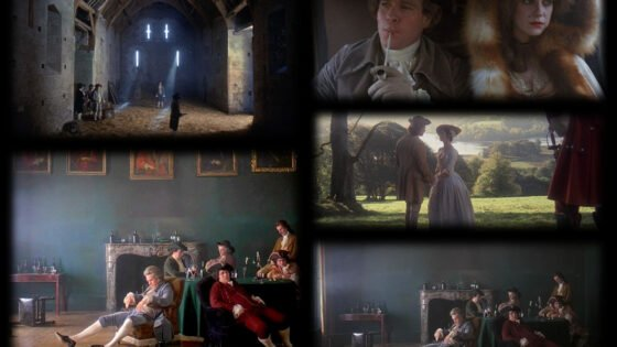 Barry Lyndon: Stanley Kubrick's Most Indulgent Film Shows Him at the Height of His Powers