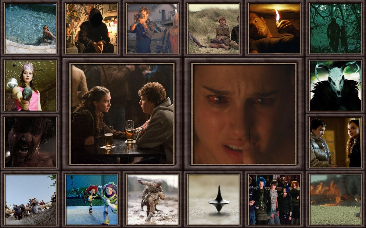 Best Movies of 2010