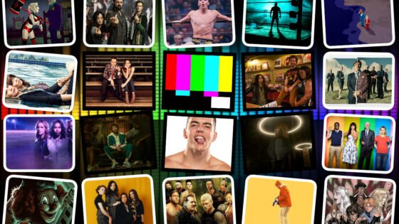 40 Best TV Shows of 2020