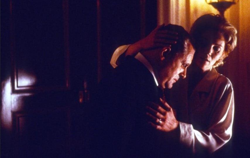 Oliver Stone's Nixon
