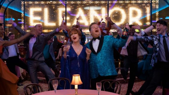 Ryan Murphy's The Prom