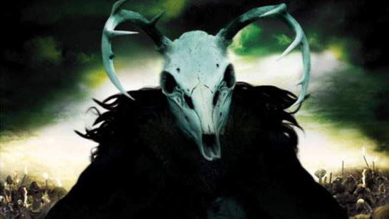 Wild Hunt 2010 movie