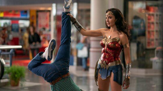Wonder Woman 1984 Review