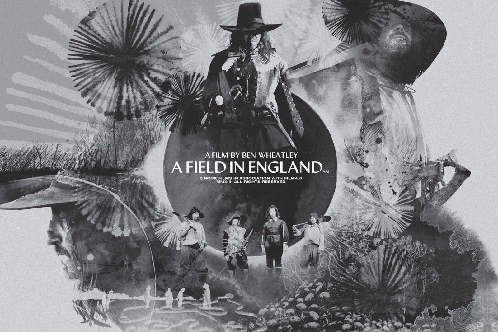 A Field in England review