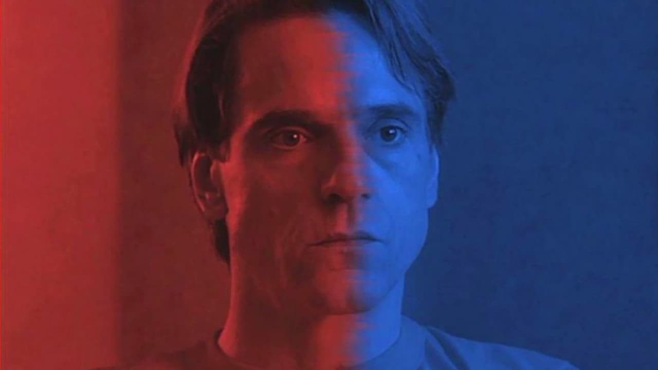Dead Ringers 1988 Review