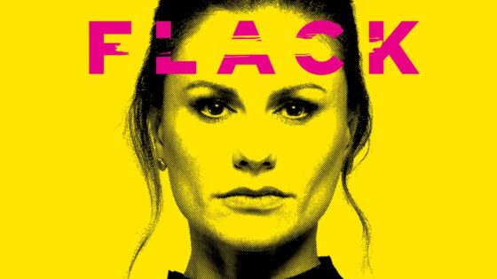FLACK TV SERIES REVIEW Amazon Prime