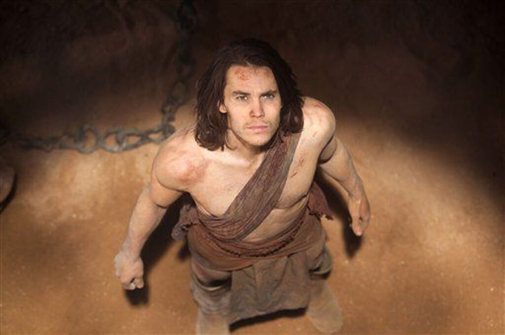 John Carter 2012 Review