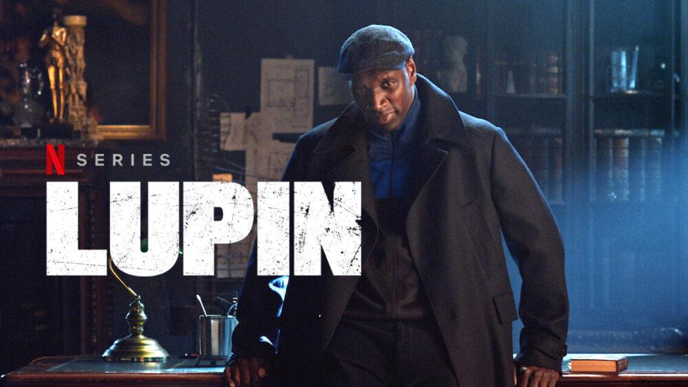 Lupin Netflix Review