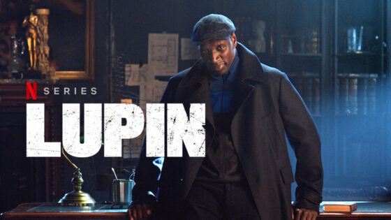Lupin Netflix Review