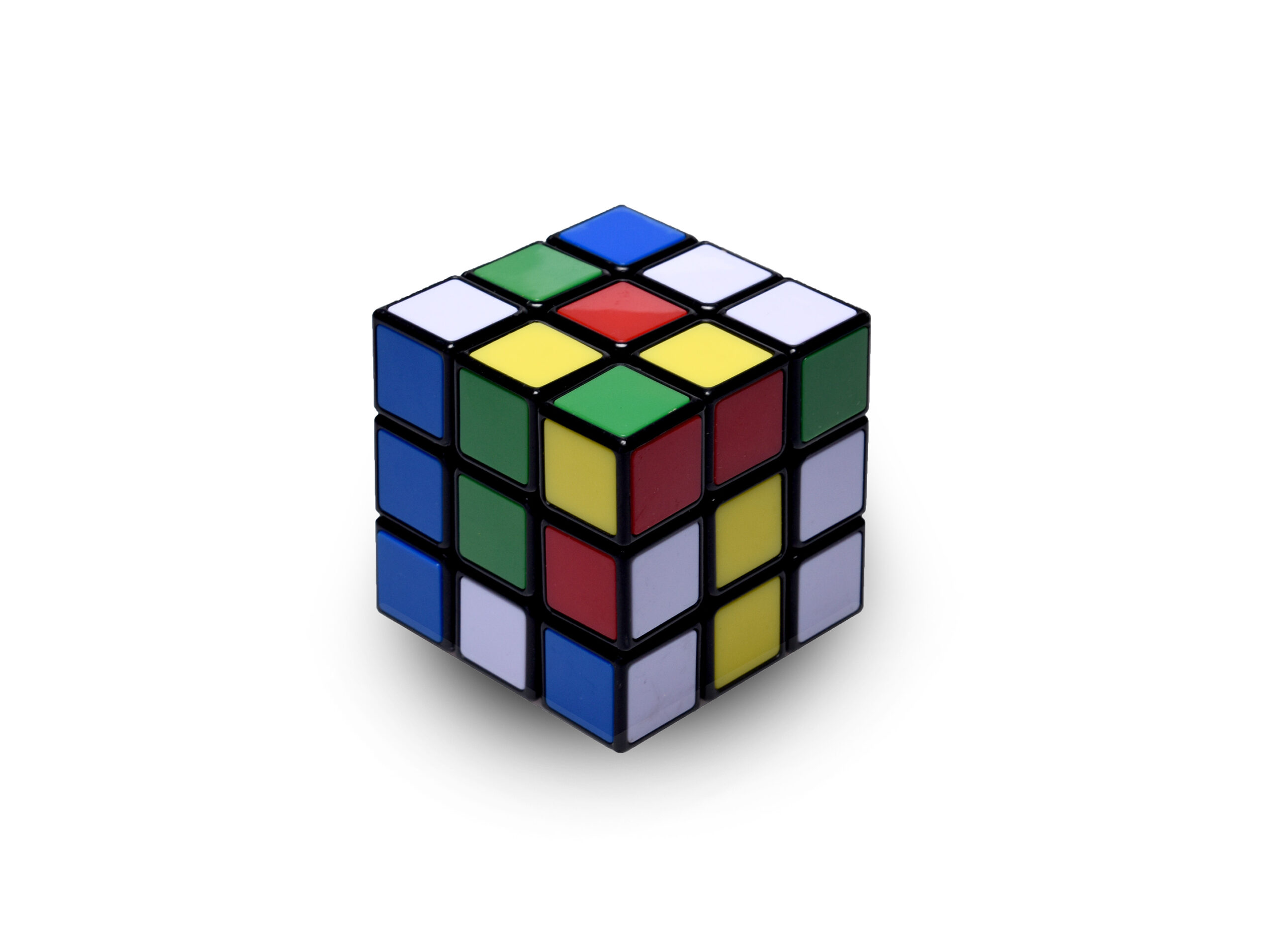 Canadian Toymaker Buys Iconic Rubik's Cube 3D Puzzle