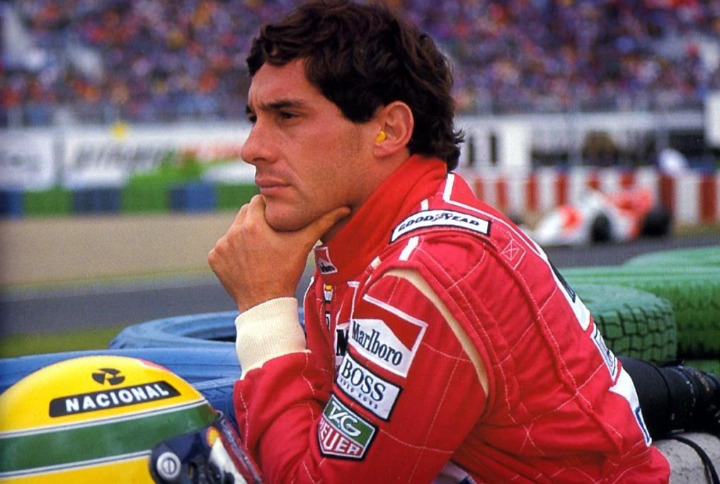 Senna 2011
