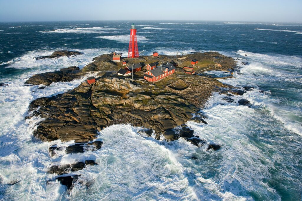 """The chosen fan will be transported by boat to the Swedish island of Pater Noster -- which Göteborg Film Festival artistic director Jonas Holmberg calls """"one of the most beautiful and dramatic places I know."""" Once there, they'll be set up in the former lighthouse keeper's house and spend a week from January 30 to February 6 spending their time watching movies. The participant will also be expected to film a video diary to talk about their stay, which people off the island can follow.  """"The Isolated Cinema on the island of Pater Noster is inaccessibly located at the very edge of the archipelago in one of Sweden's most barren, windswept locations,"""" the website reads. """"One solitary film enthusiast will experience total isolation from the outside world. No phone, no family, no friends. Just you, the sea and the festival's film programme with 60 film premieres. For seven days."""""""