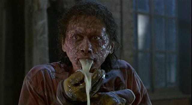 Jeff Goldblum The Fly