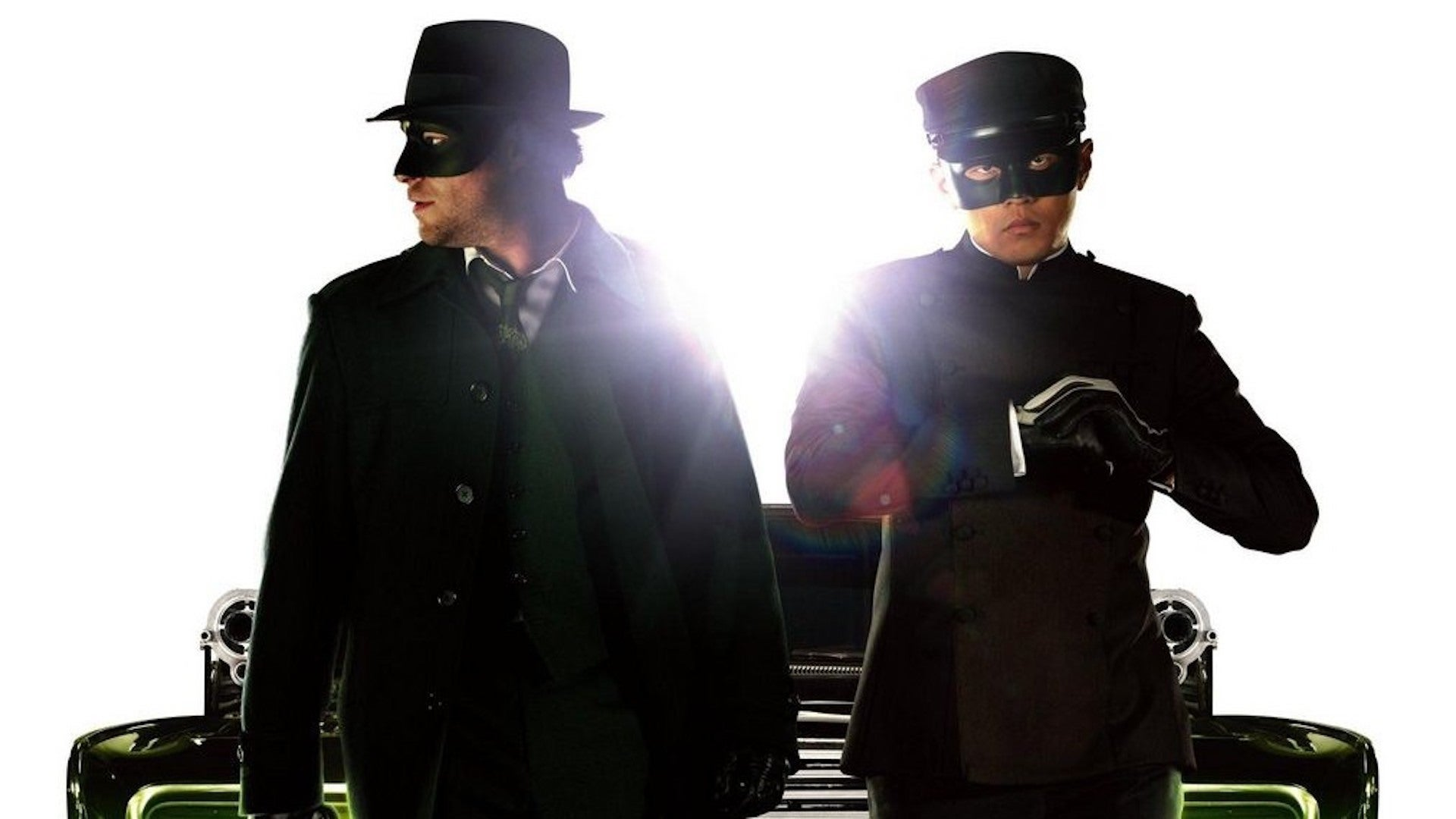 The Green Hornet Movie Review 2011