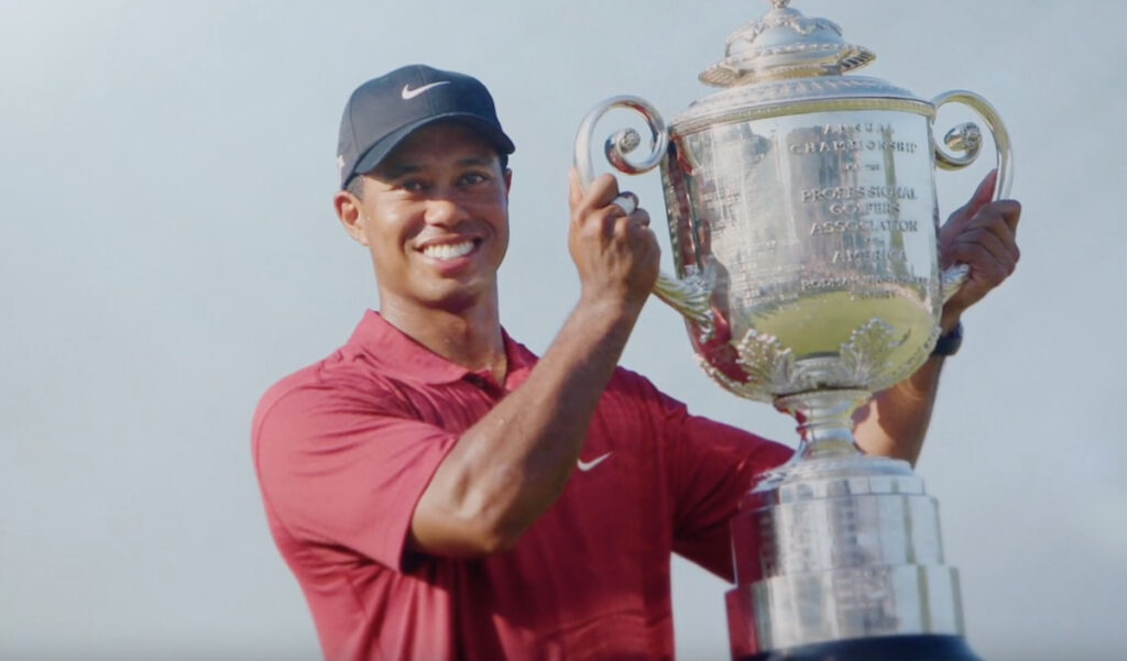 Tiger HBO documentary review